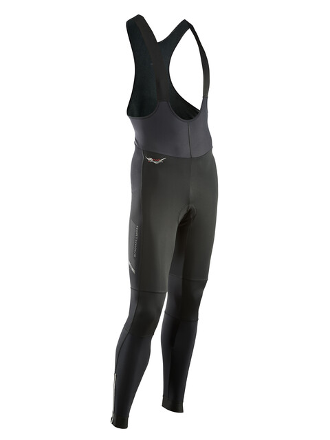 Northwave Fast Bib Shorts Heren Selective Protection zwart